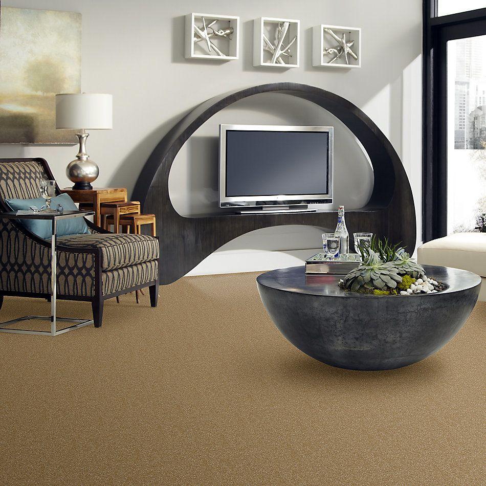 Shaw Floors Shaw Floor Studio Porto Veneri II 15′ Straw Hat 00201_52U50