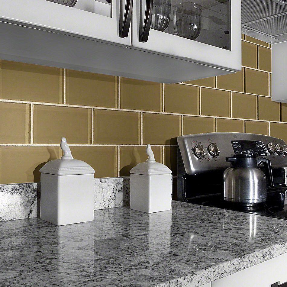 Shaw Floors Ceramic Solutions Glass Essentials 3×6 Chai 00201_CS58J