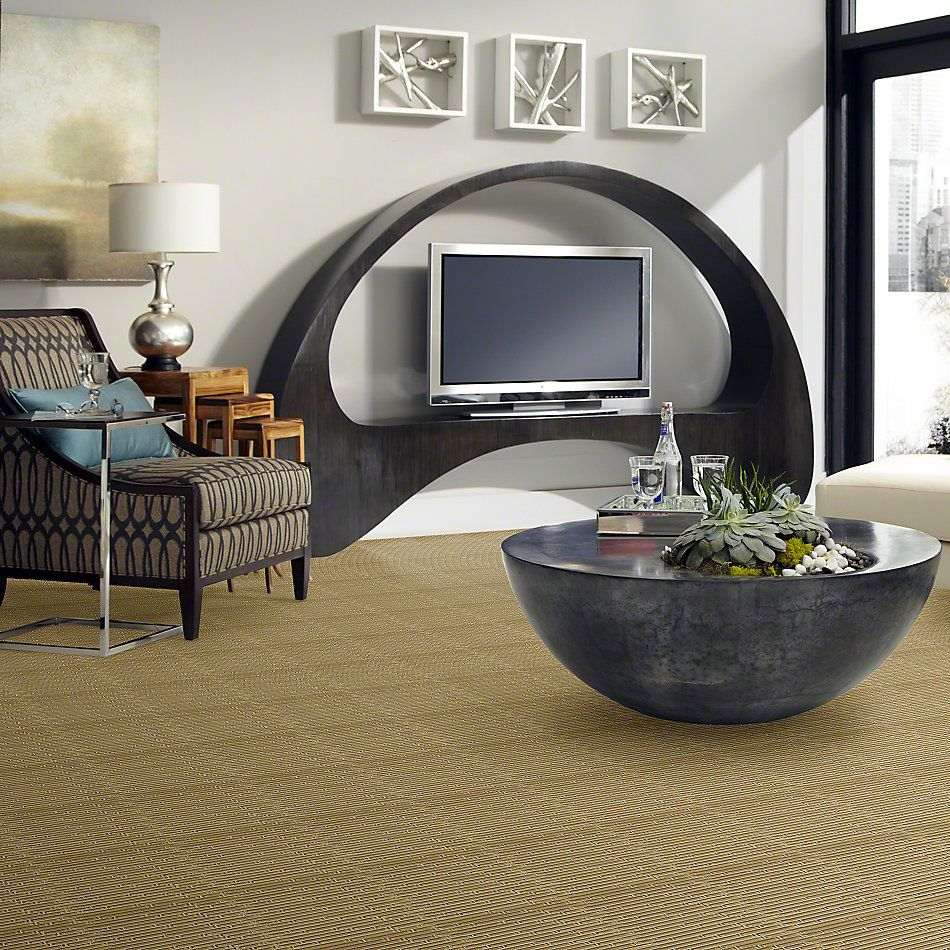 Shaw Floors Ceramic Solutions Glass Essentials Random Linear Chai 00201_CS59J