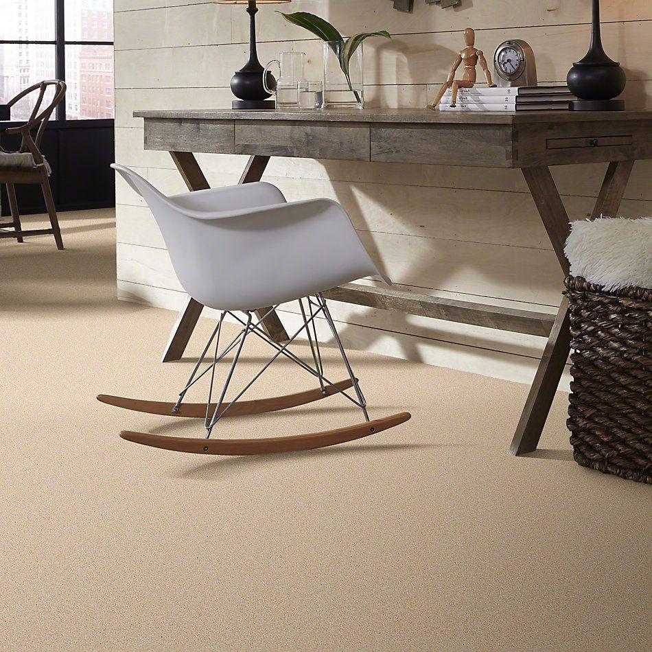Shaw Floors SFA Shingle Creek Iv 12′ Marzipan 00201_EA518