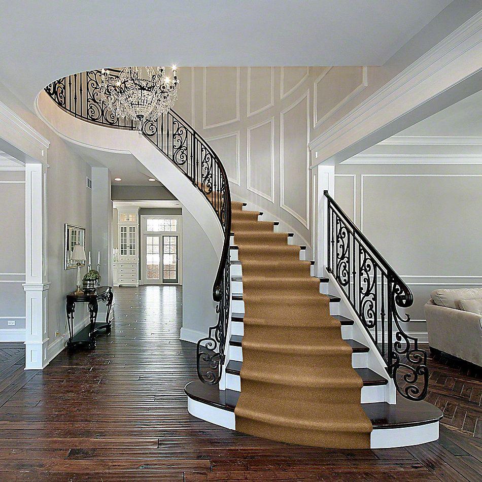 Shaw Floors Shaw Flooring Gallery Invite Possibility I 15′ Straw Hat 00201_Q321G