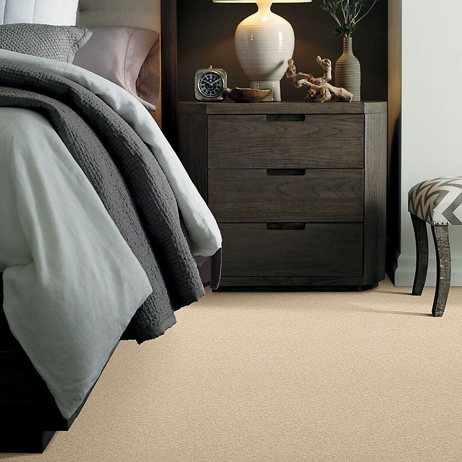 Shaw Floors Anso Premier Dealer Great Effect III 12′ Marzipan 00201_Q4331