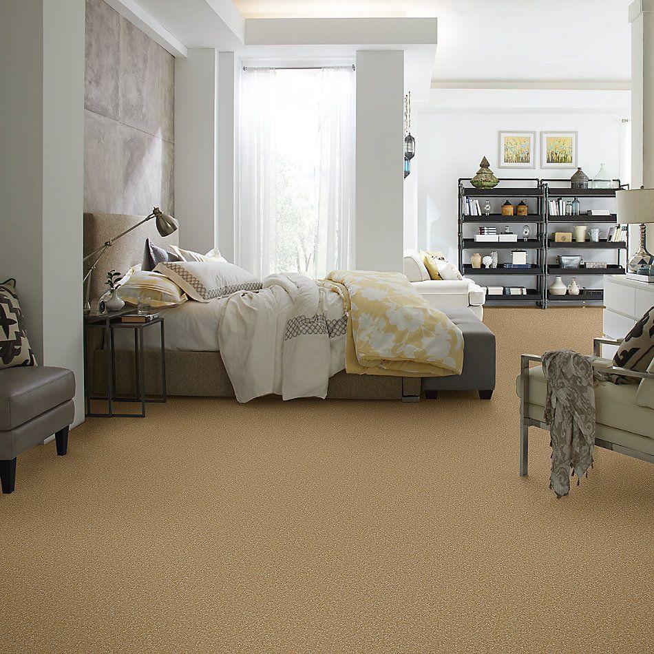 Shaw Floors Queen Harborfields I 12′ Straw Hat 00201_Q4718