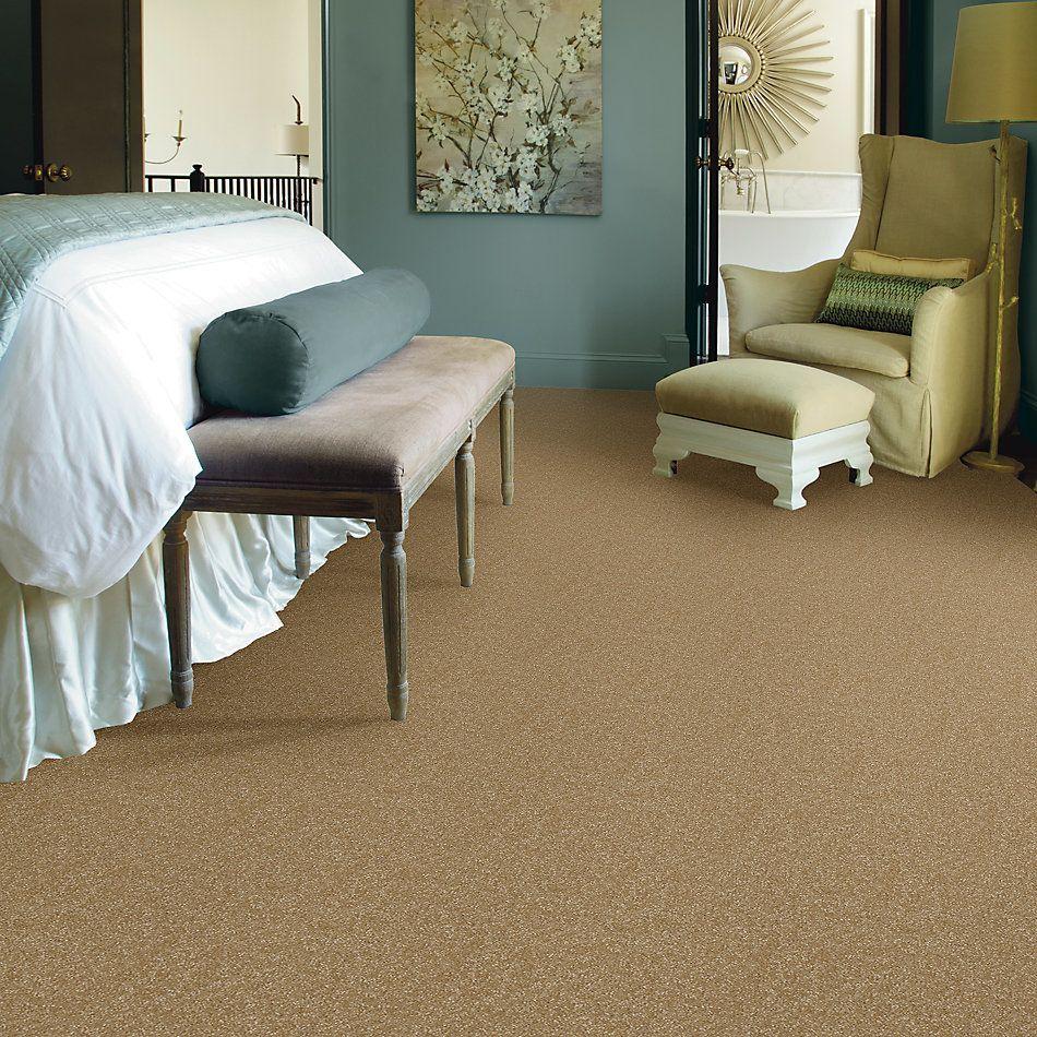 Shaw Floors Queen Harborfields II 15′ Straw Hat 00201_Q4721