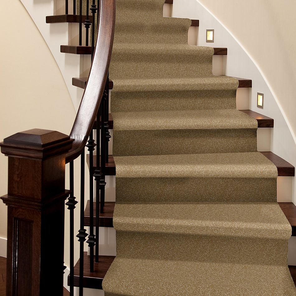 Shaw Floors Queen Harborfields III 12′ Straw Hat 00201_Q4722