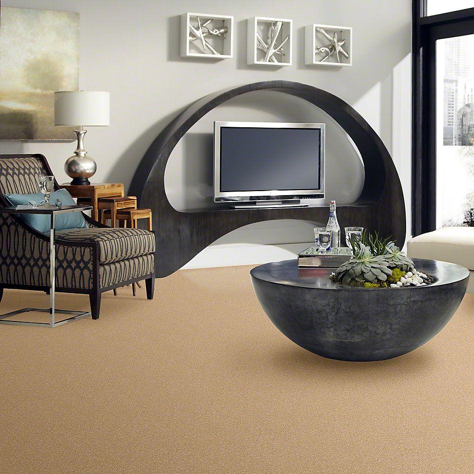 Shaw Floors Shaw Design Center Sweet Valley III 12′ Cornfield 00202_QC424