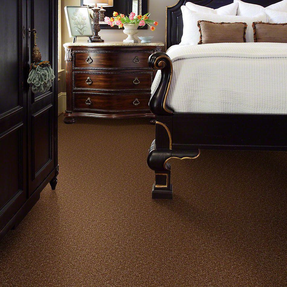 Shaw Floors SFA Versatile Design III Pecan Shell 00203_Q4690