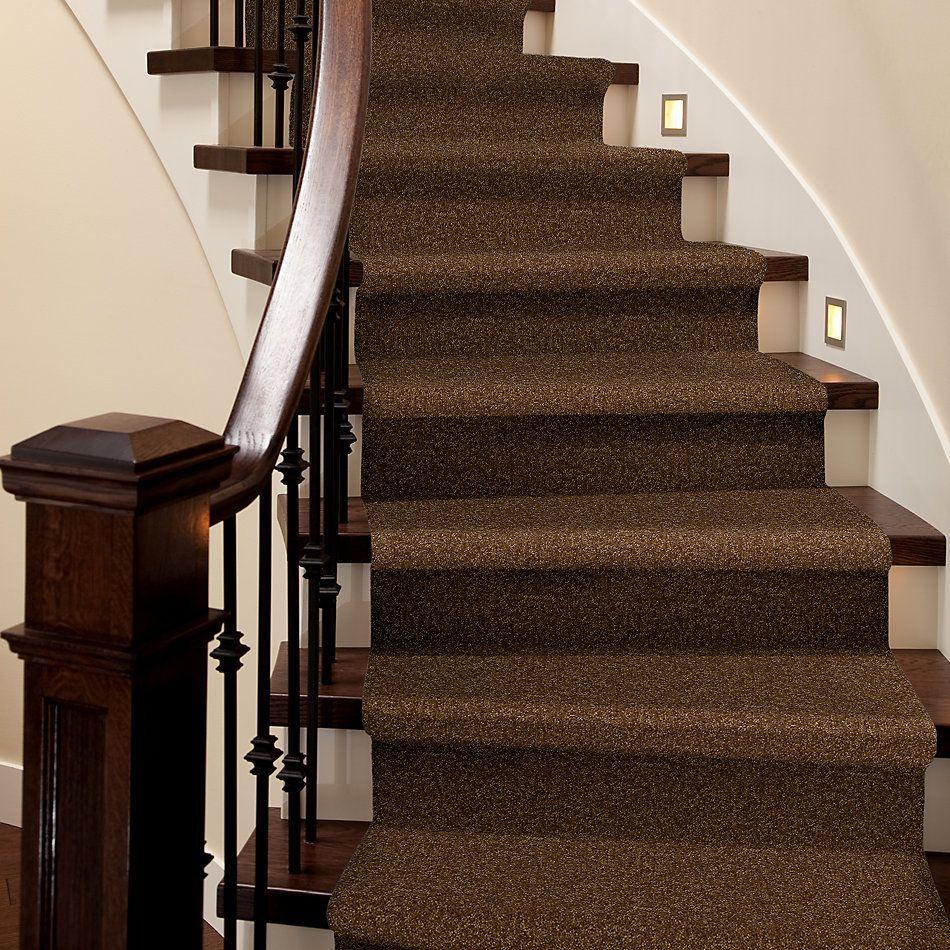 Shaw Floors Queen Harborfields II 12′ Camel 00204_Q4720
