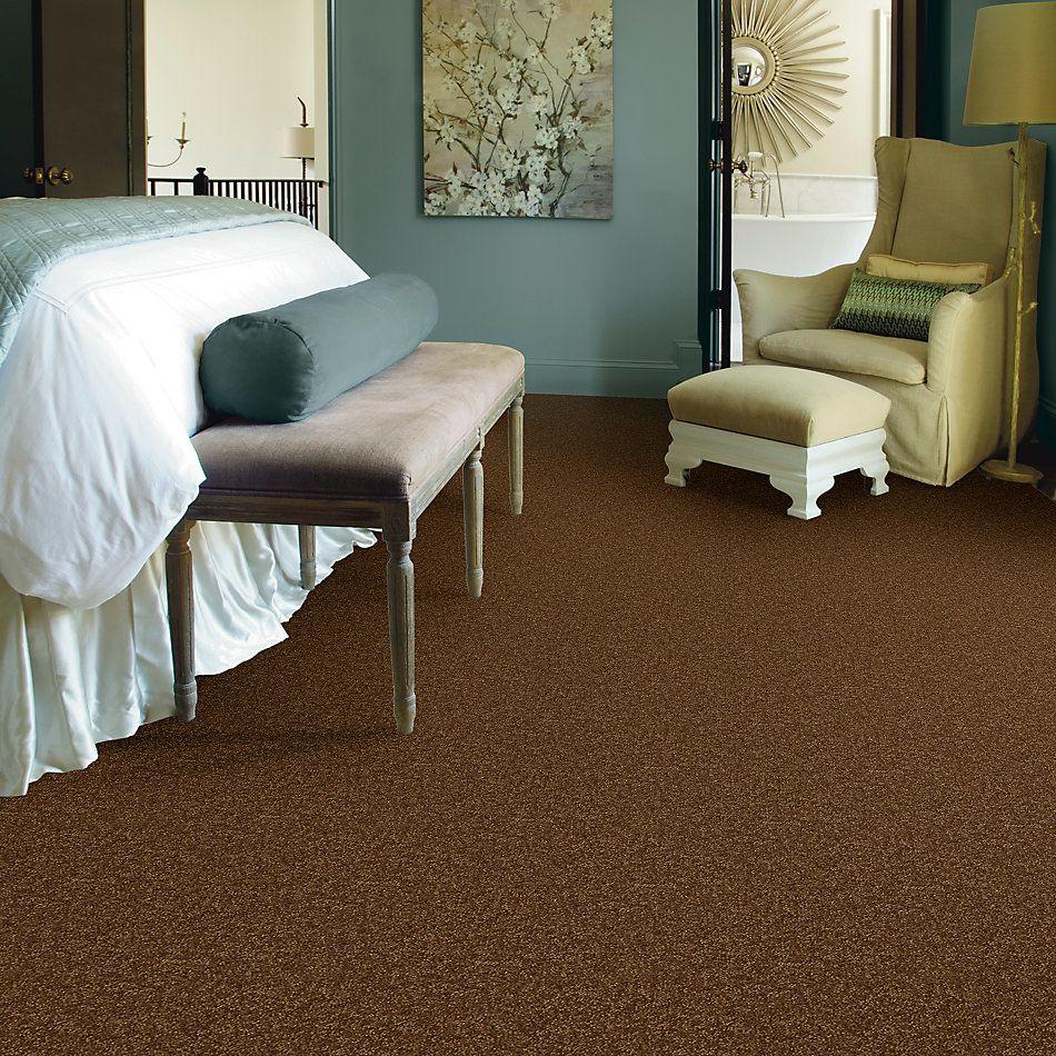 Shaw Floors Queen Harborfields III 12′ Camel 00204_Q4722
