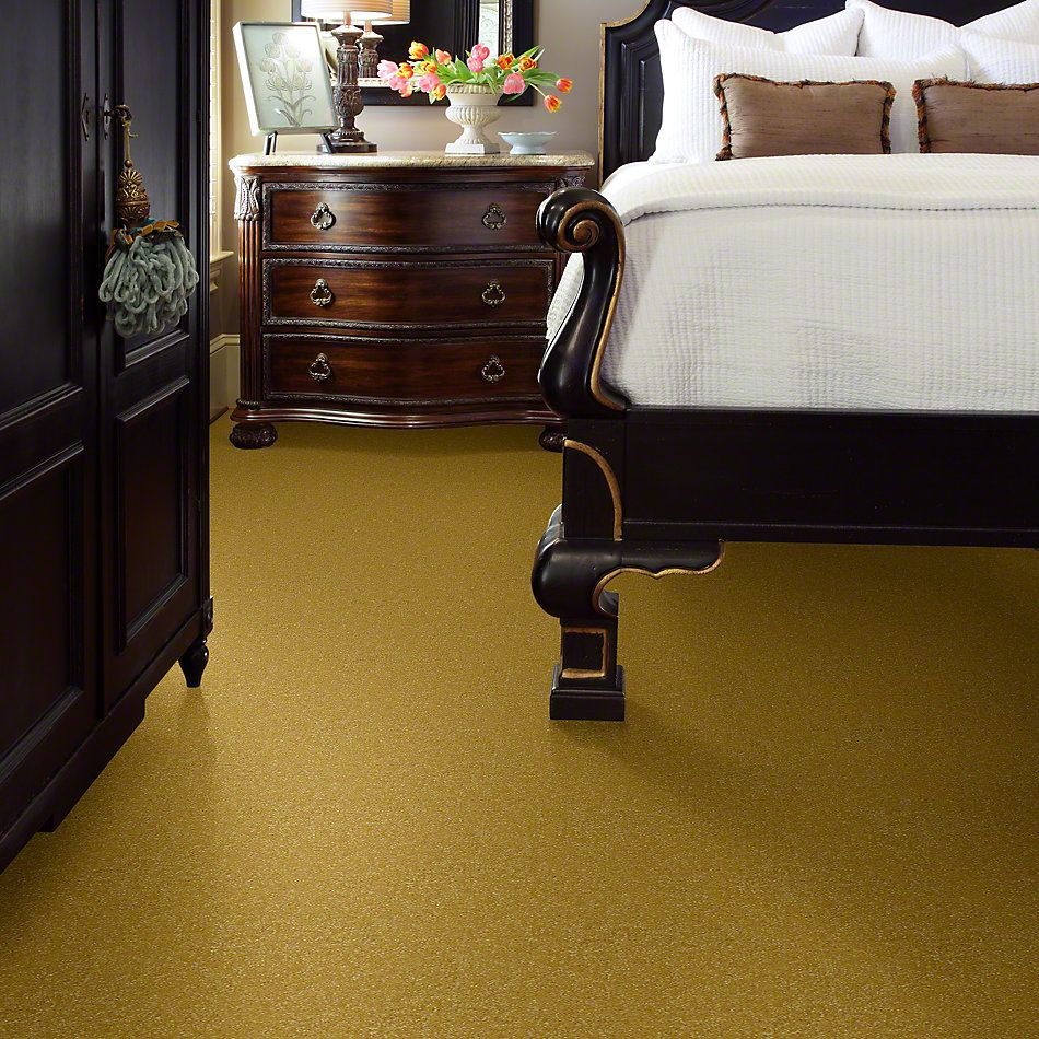 Shaw Floors Foundations Passageway II 12 Daffodil 00205_52S24