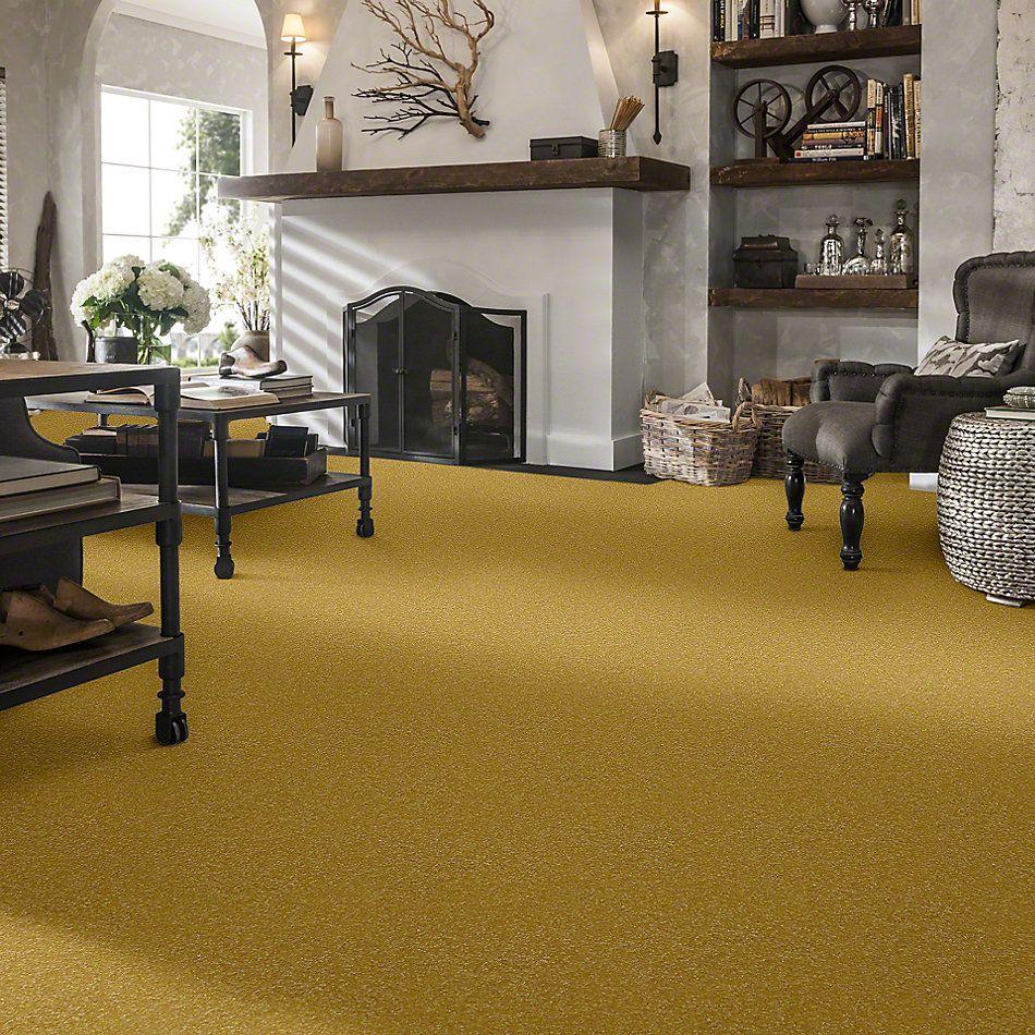 Shaw Floors Foundations Passageway III 15 Daffodil 00205_52S27