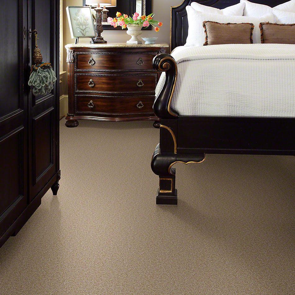 Shaw Floors SFA Shingle Creek II 12′ Sahara 00205_EA514