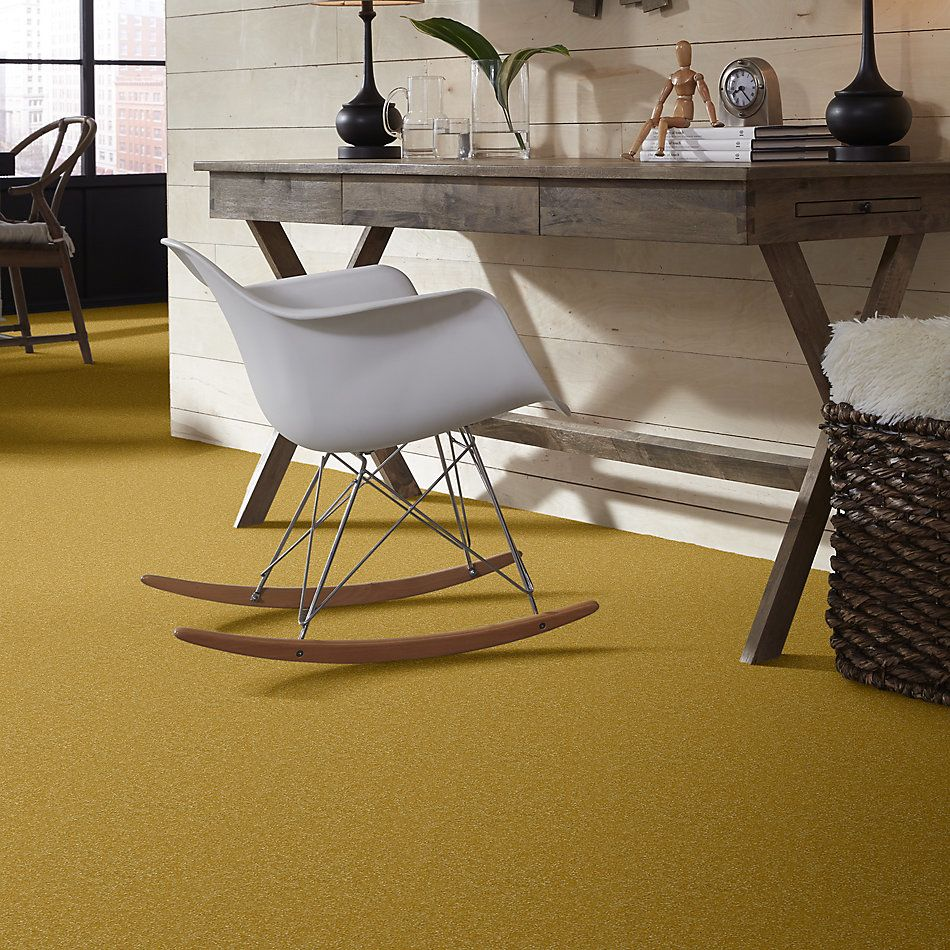 Shaw Floors Queen Harborfields III 15′ Daffodil 00205_Q4723