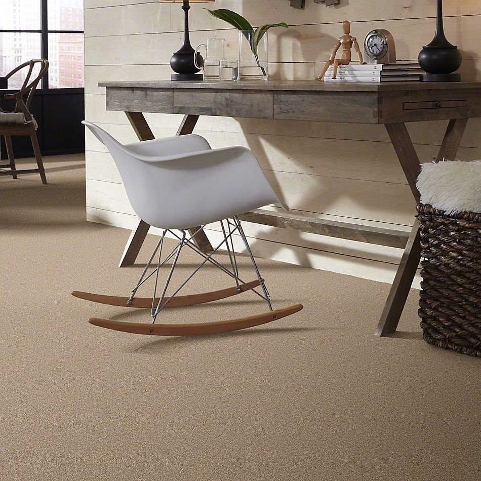 Shaw Floors Shaw Design Center Sweet Valley II 12′ Sahara 00205_QC422