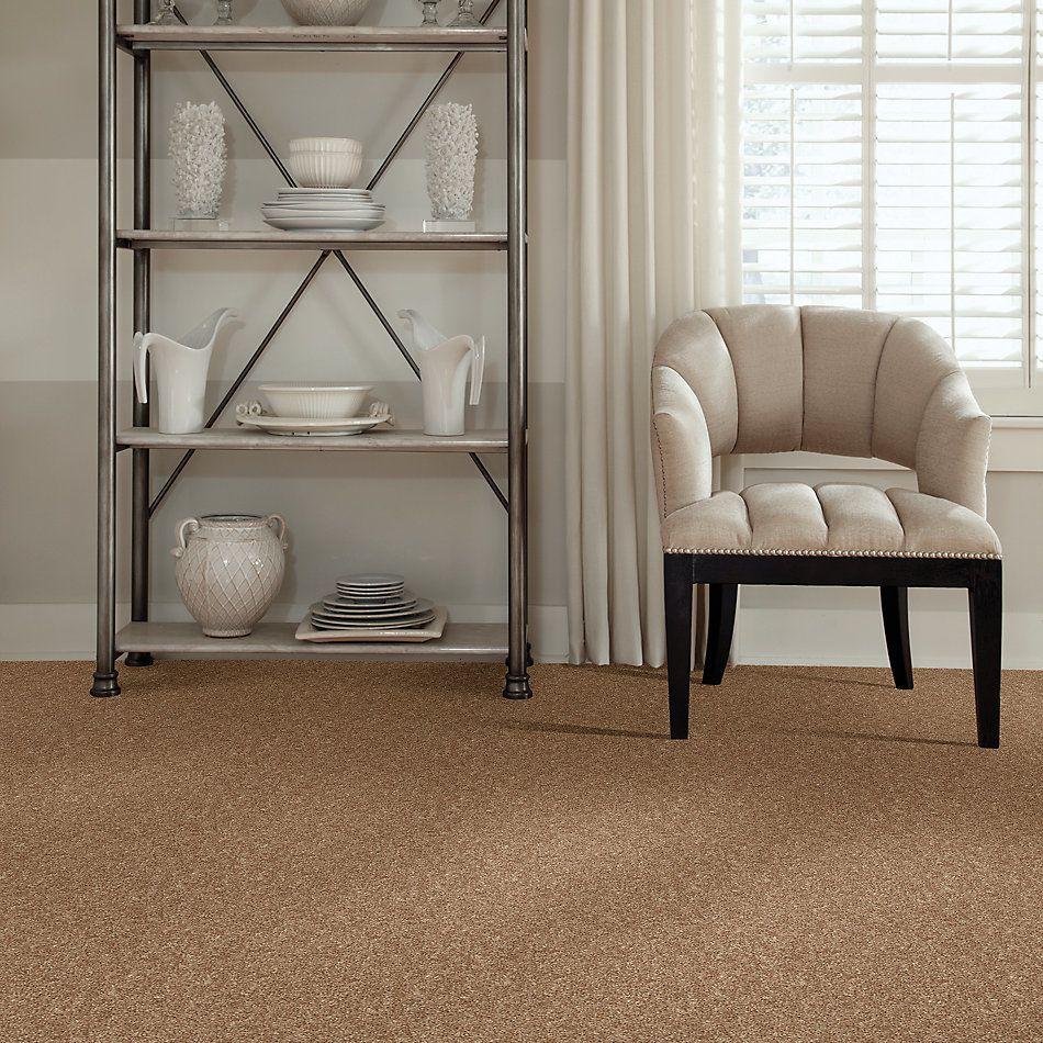 Shaw Floors Shaw On Shelf Puka (s) Corn Silk 00205_SOS86