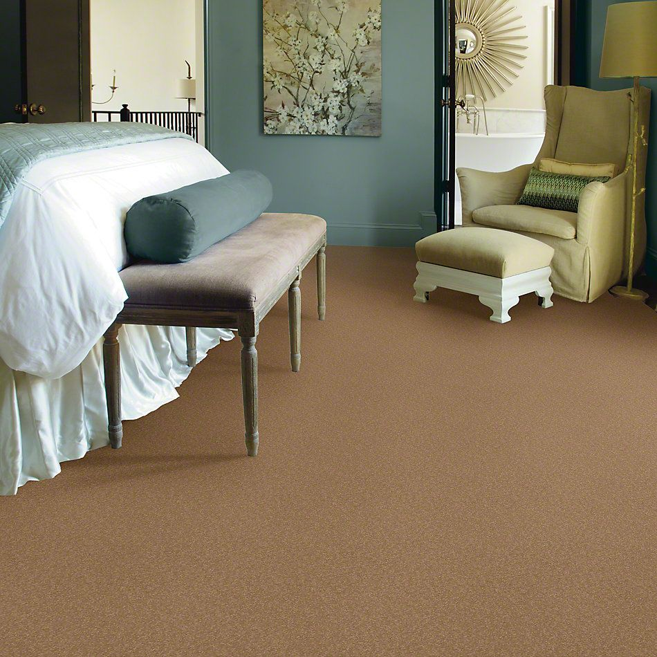 Shaw Floors Everyday Comfort (s) Toast 00212_52P07