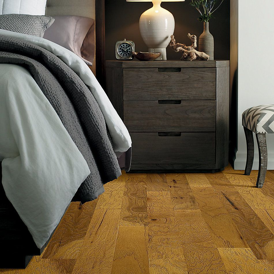 Shaw Floors Abbey Hardwood Wyndam Buckskin 00215_AWX15