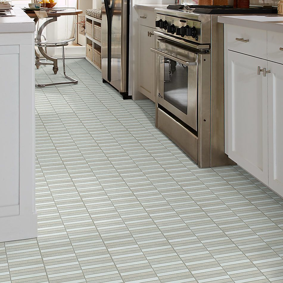 Shaw Floors Ceramic Solutions Tessuto Stacked Mosaic Warm 00215_CS71V