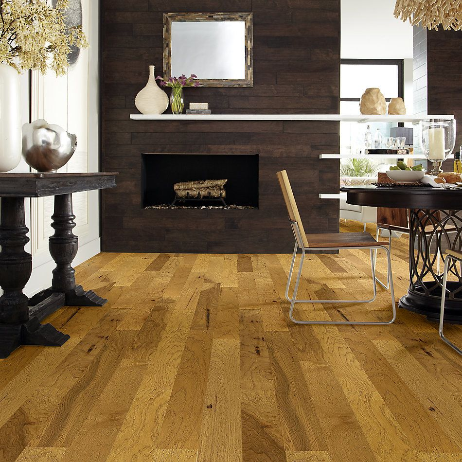 Shaw Floors Shaw Hardwoods Heathrow Buckskin 00215_XW019