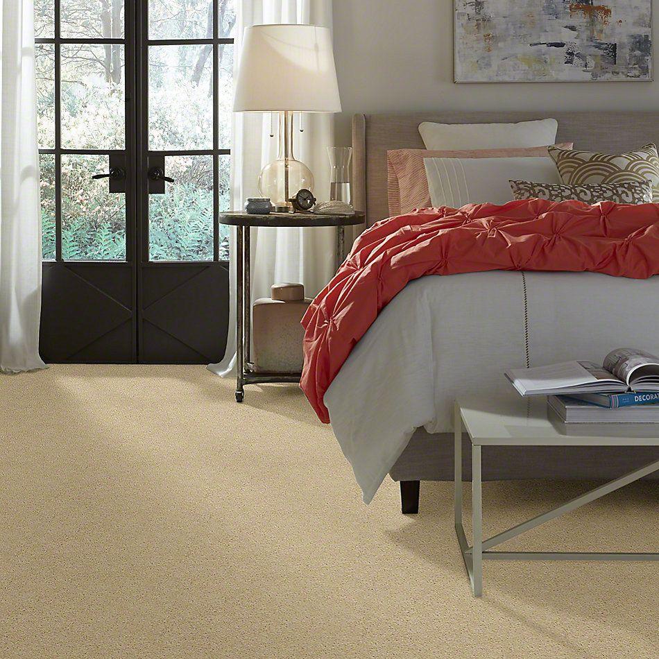 Shaw Floors Enduring Comfort II Chamois 00220_E0342