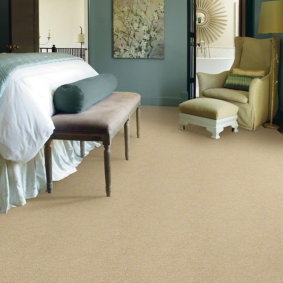 Shaw Floors SFA Loyal Beauty II Chamois 00220_EA163