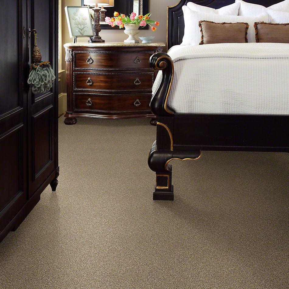 Shaw Floors Multifamily Eclipse Plus Commanding Tonal Croissant 00220_PS808
