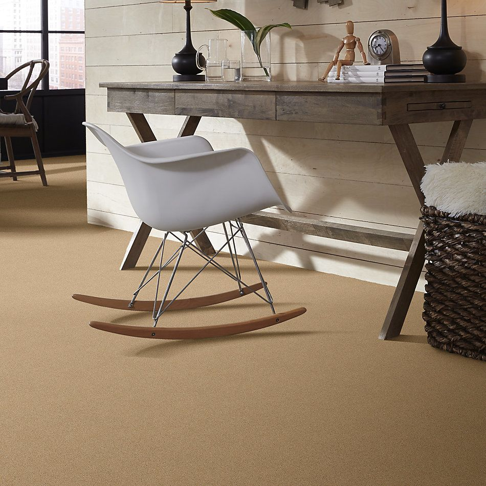 Shaw Floors Caress By Shaw Cashmere II Lg Manilla 00221_CC10B