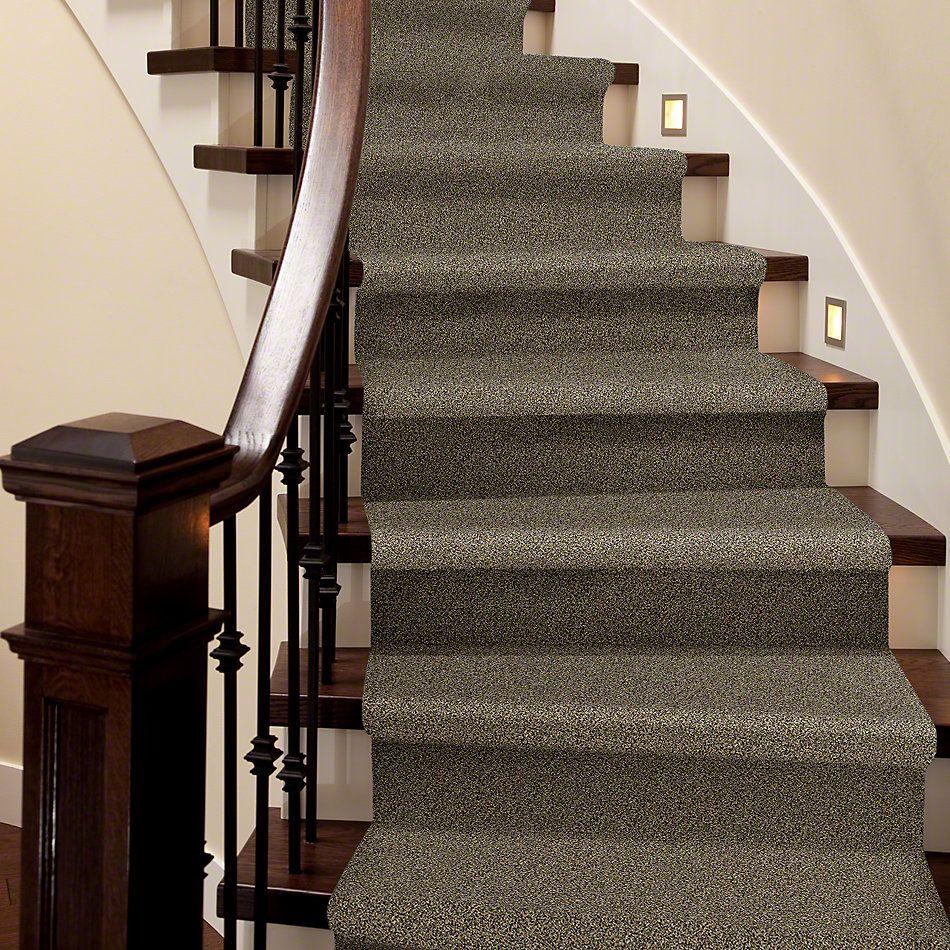 Shaw Floors Foundations Blending Upwards Vintage Brass 00221_E9356