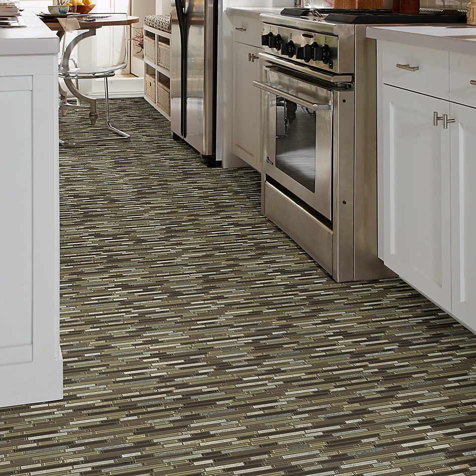 Shaw Floors Toll Brothers Ceramics Awesome Mix Random Linear Mosi Cotton Wood 00222_TL63B