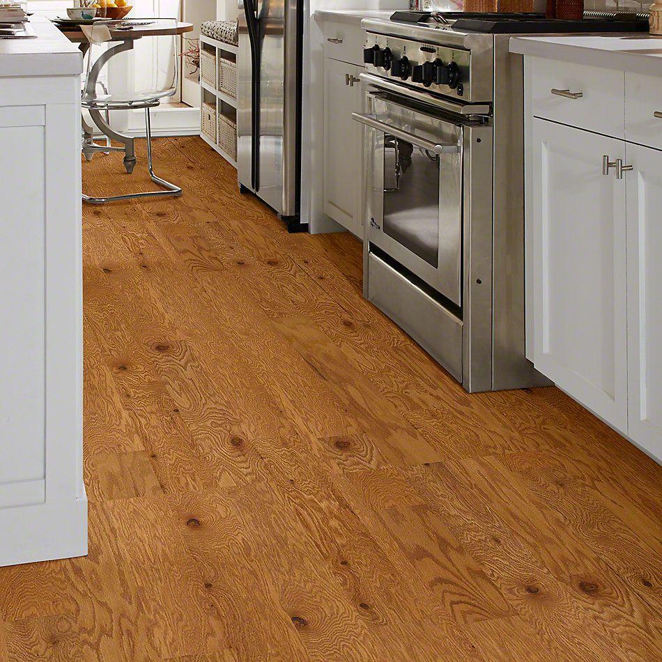 Shaw Floors SFA Arden Oak 3.25 Caramel 00223_SA489
