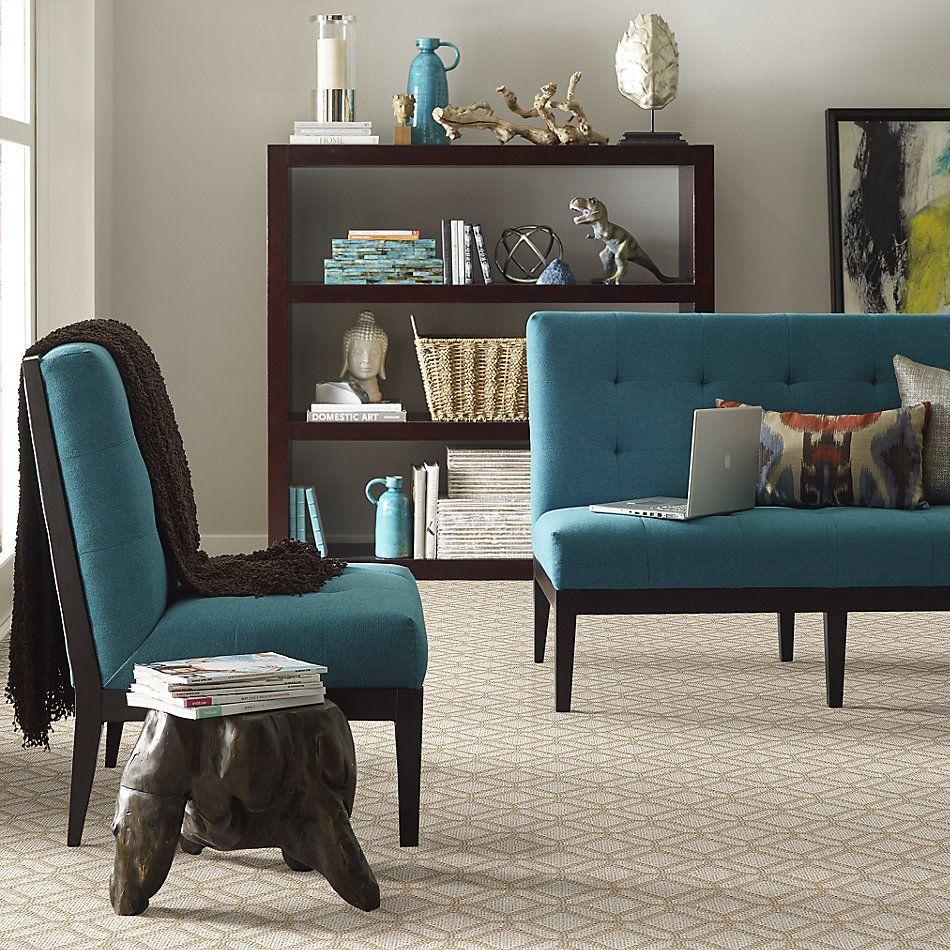 Anderson Tuftex American Home Fashions Young Fun Golden Field 00223_ZA898