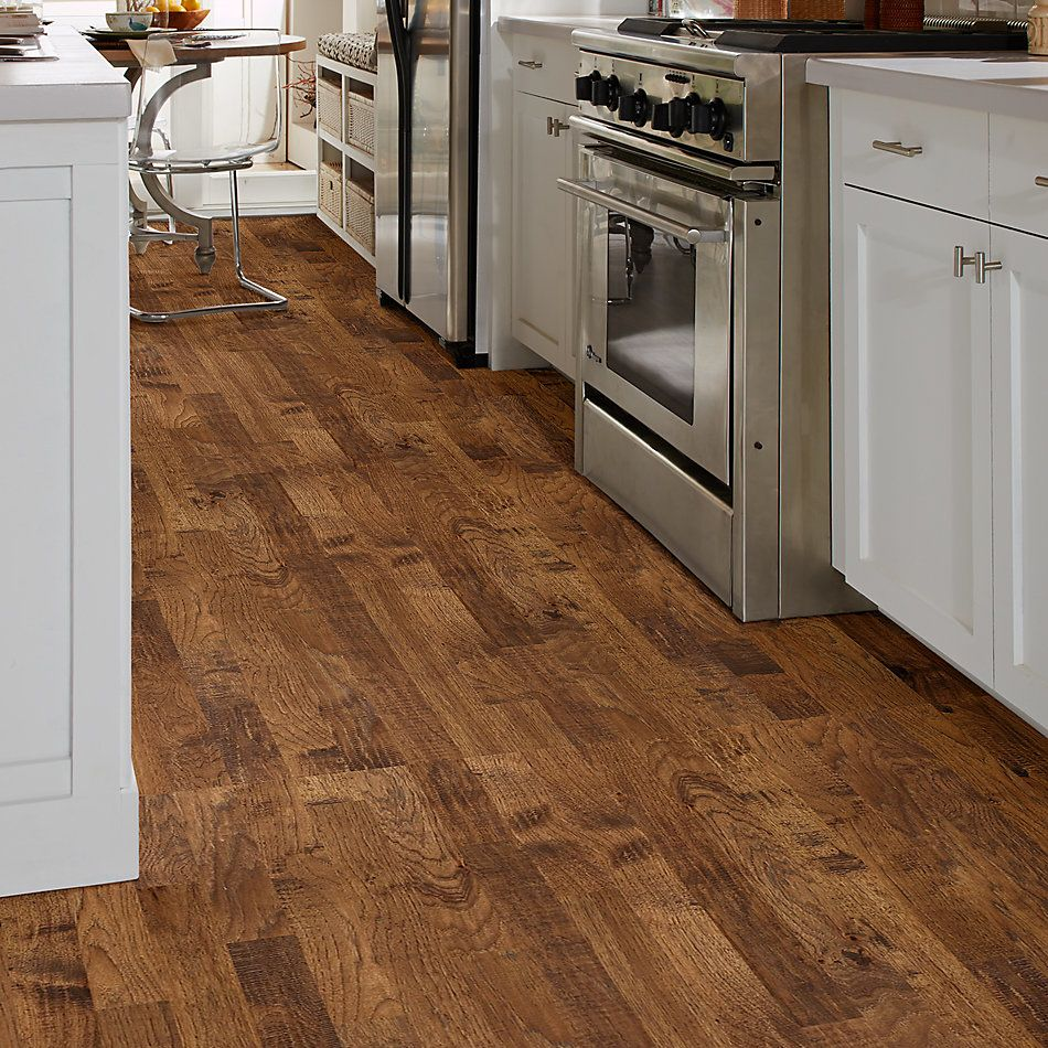 Shaw Floors Home Fn Gold Hardwood Independence Trail 00229_HW508