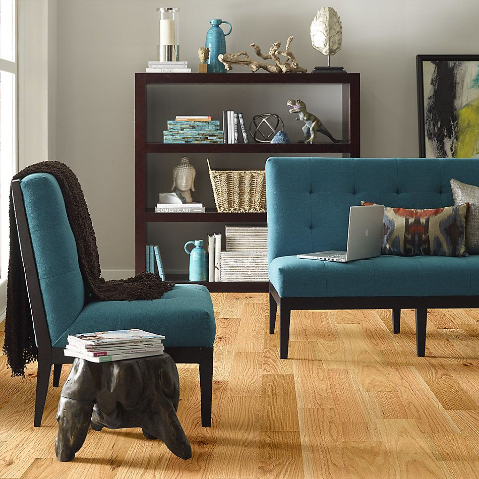 Shaw Floors Home Fn Gold Hardwood Kincade Honeysuckle Beach 00245_HW147