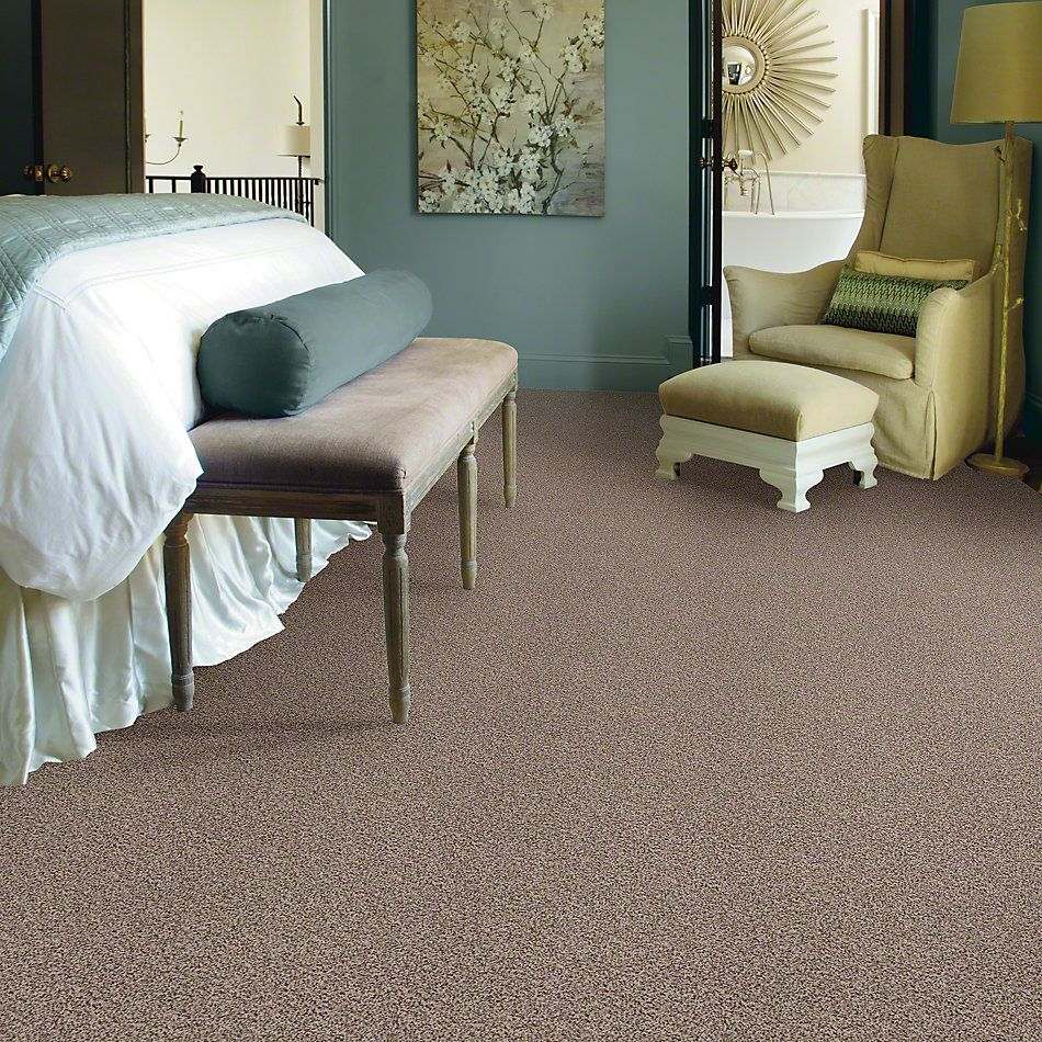 Shaw Floors SFA Walk With Me (t) Burlap 00250_0C190