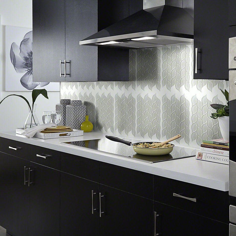 Shaw Floors SFA Paramount Petal Glass Mosaic Mist 00250_SA17A