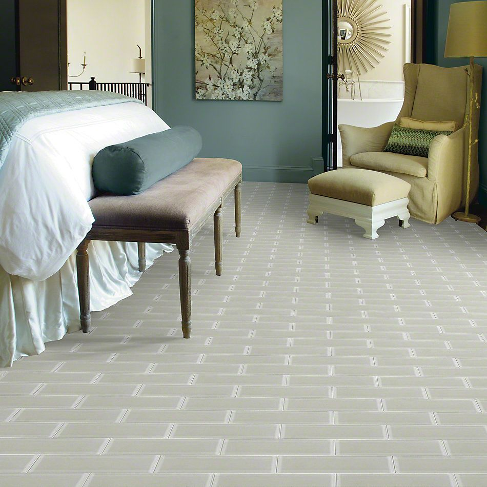Shaw Floors Ceramic Solutions Cardinal 3×12 Glass Mist 00250_CS11Z