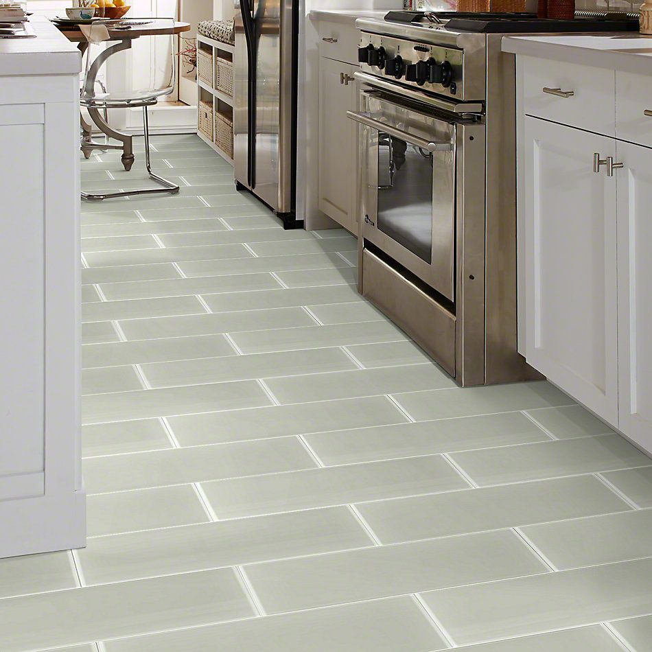 Shaw Floors Ceramic Solutions Cardinal 8×24 Glass Mist 00250_CS13Z