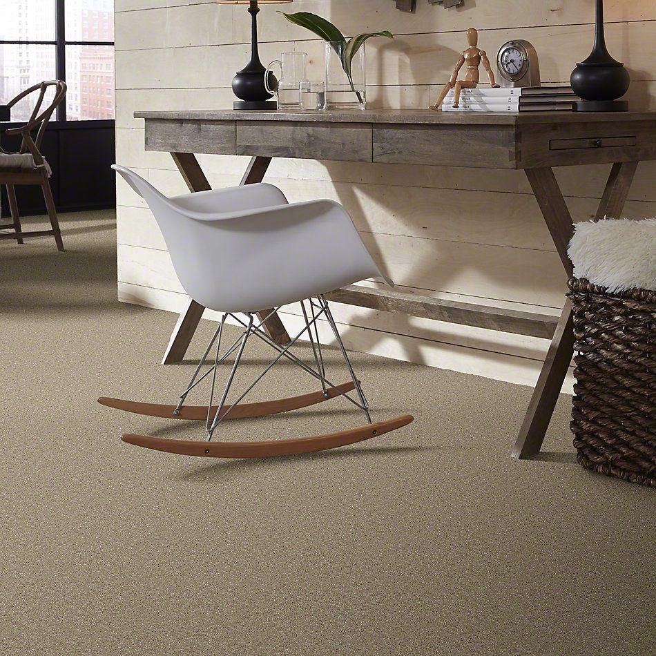 Shaw Floors Queen Solitude II 15′ Straw Hat 00250_Q3955