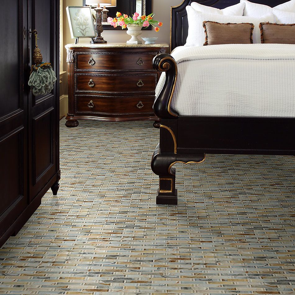 Shaw Floors Home Fn Gold Ceramic Lavish Glass Gilt 00250_TGN80