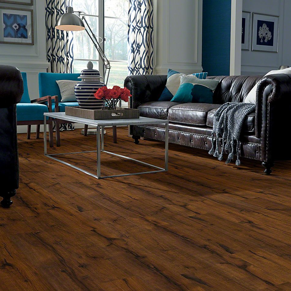 Shaw Floors Versalock Laminate Timberline Sawmill Hickory 00255_SL247