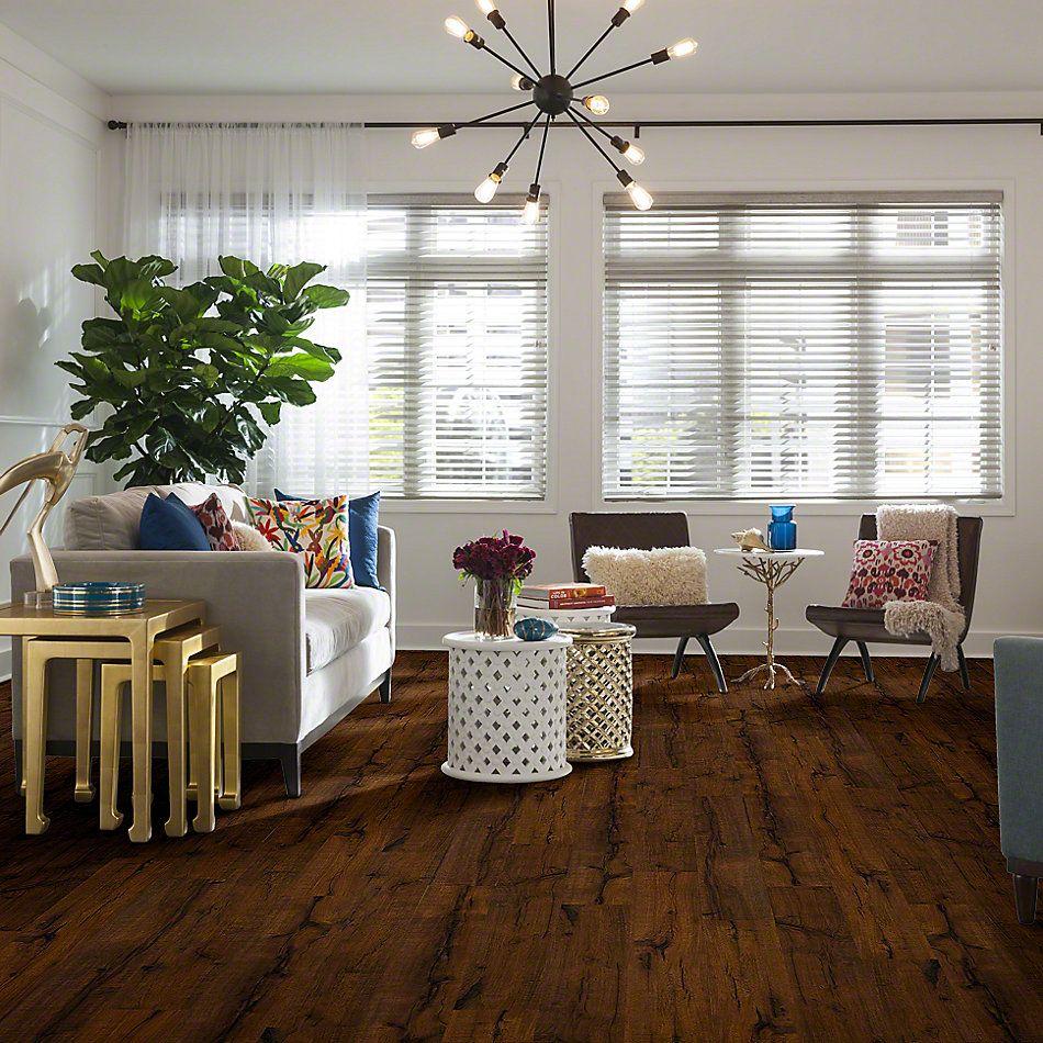 Shaw Floors Shaw Design Center Bridgeview Sawmill Hickory 00255_DC344