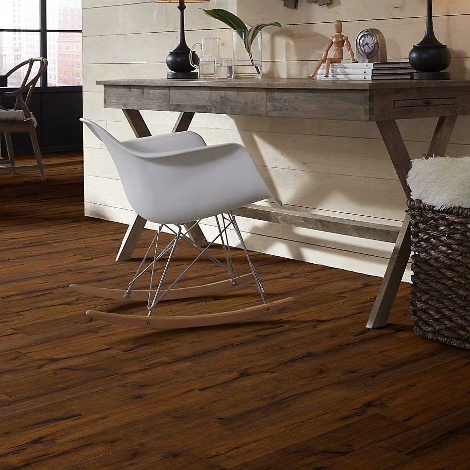 Shaw Floors Versalock Laminate Timberline Sawmill Hickory 00255_GT012