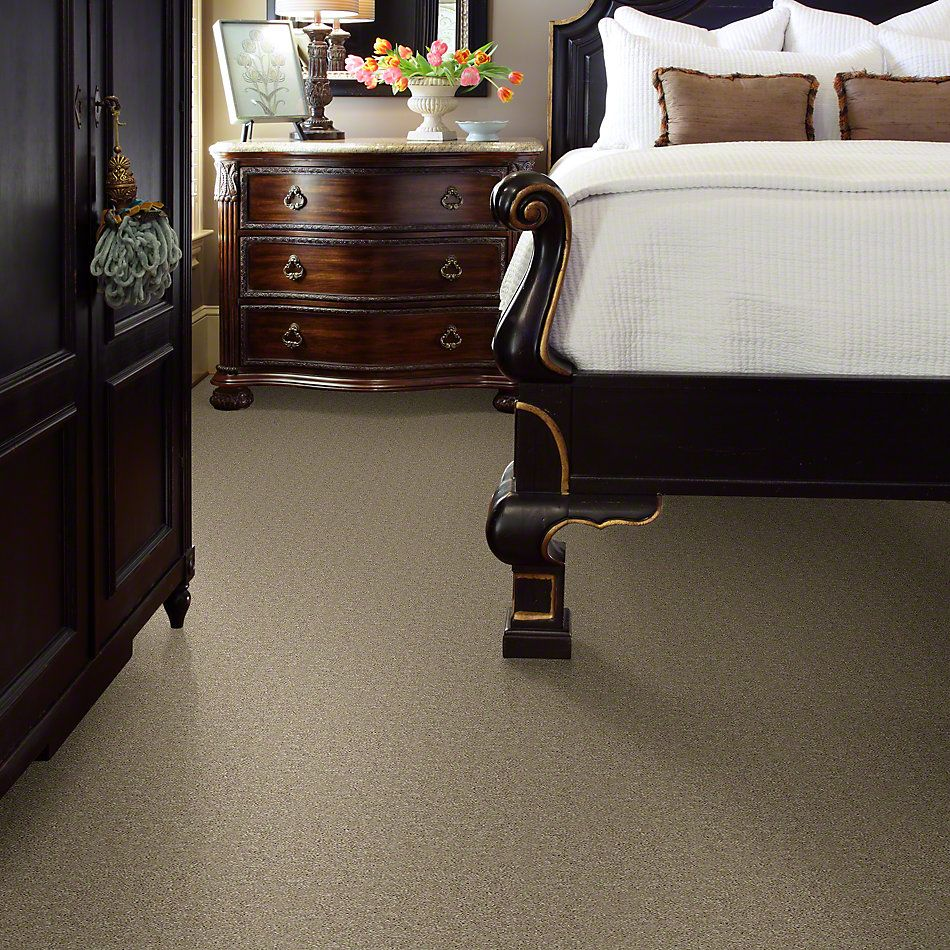 Shaw Floors Dyersburg Classic 12′ Straw Hat 00260_E0947