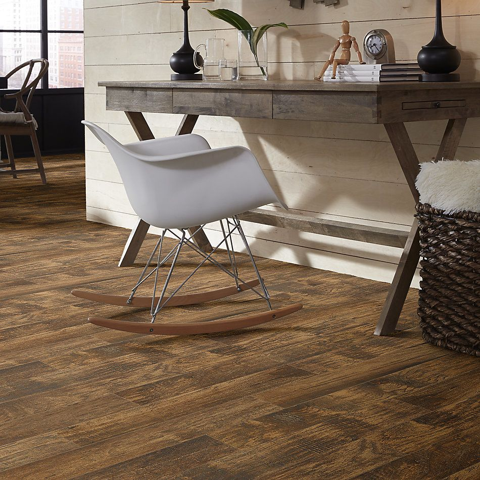 Shaw Floors Home Fn Gold Ceramic Plantation 6×36 Cashew 00270_TG46A