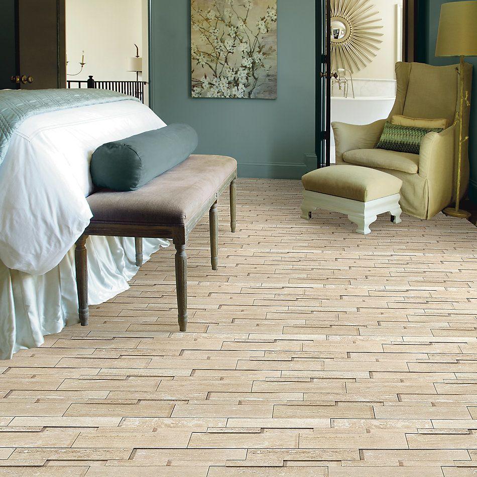 Shaw Floors Home Fn Gold Ceramic Milestone Siena Avorio 00270_TG56D