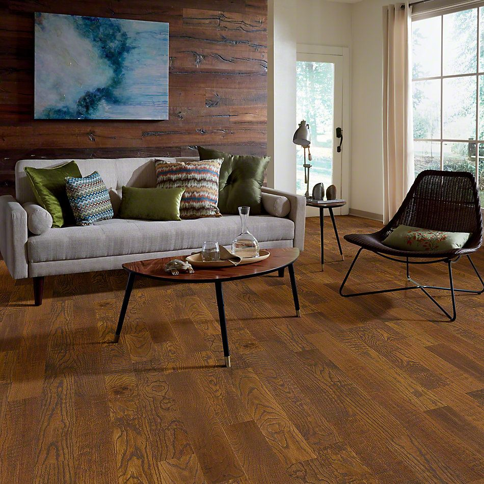 Shaw Floors Shaw Hardwoods Rolling Hills Copper 00272_SW519