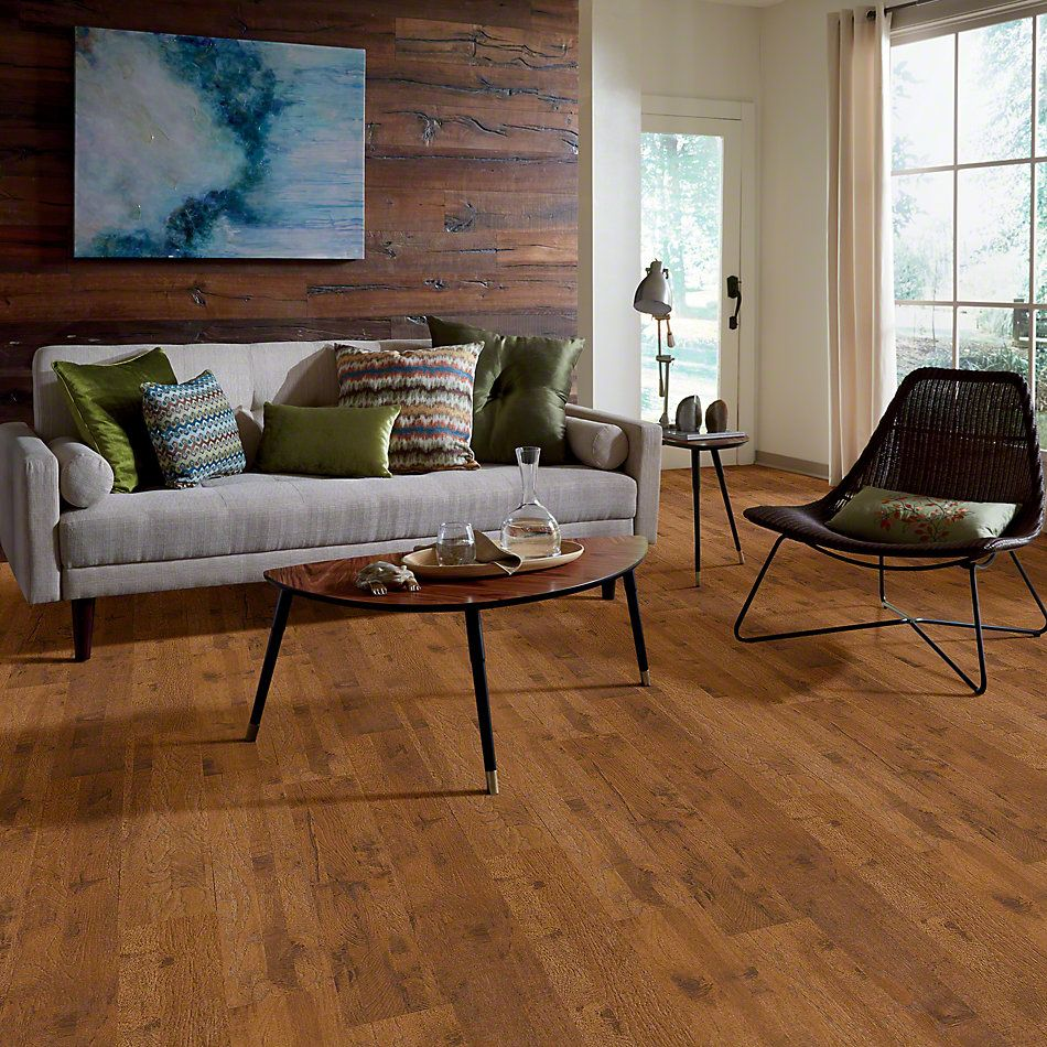 Shaw Floors Home Fn Gold Laminate Winchester Hickory St. Johns Hckry 00277_HL300