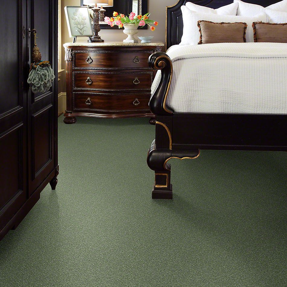 Shaw Floors SFA Vivid Colors I Sweet Grass 00300_0C160