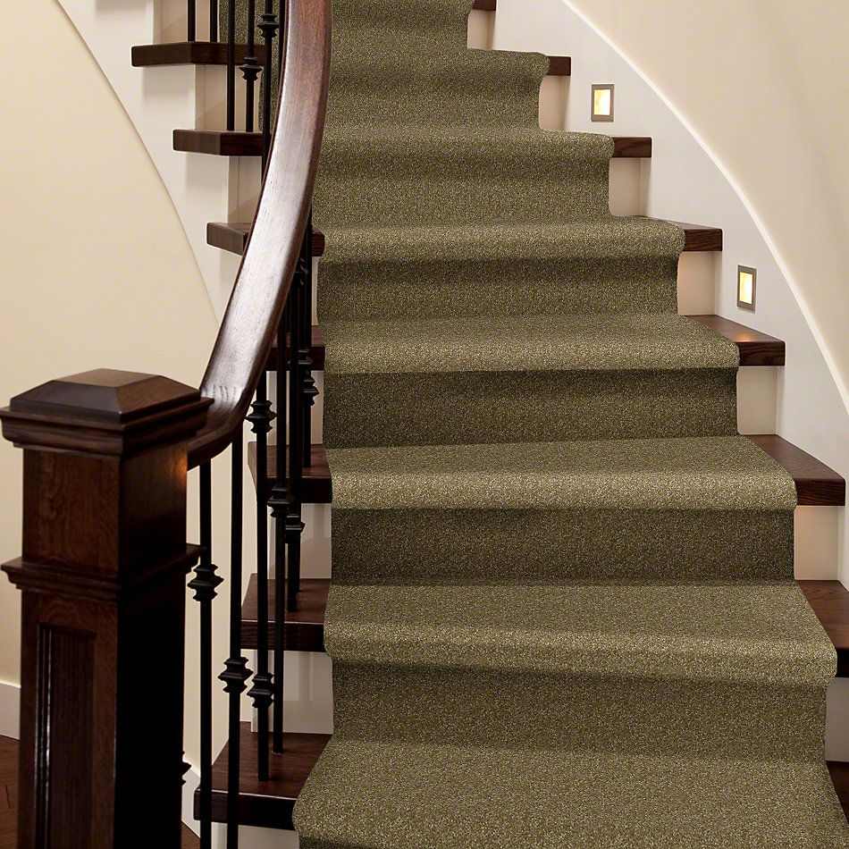 Shaw Floors SFA On Going II 12 Celery 00300_52S36