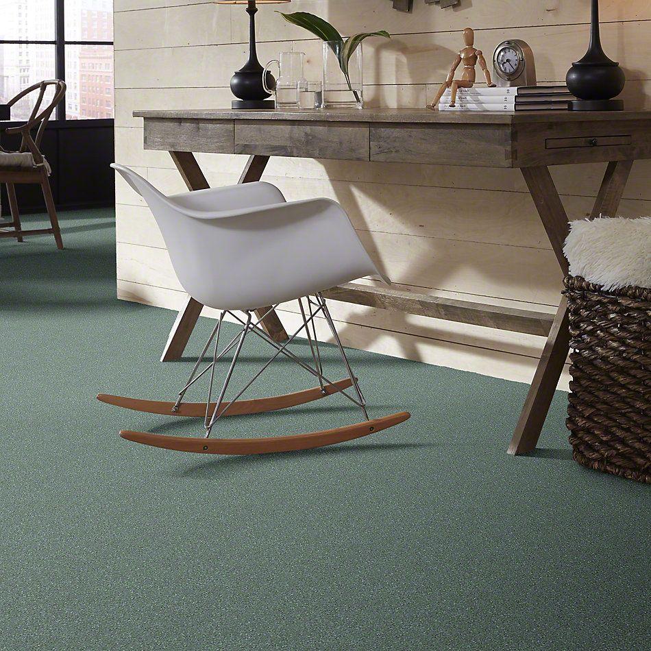 Shaw Floors Shaw Design Center Beautifully Simple I 12 Spring Leaf 00300_5C746